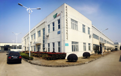 Suzhou Wude Wood-based Panel Machinery Co., Ltd
